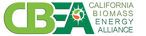 California Biomass Energy Association Logo